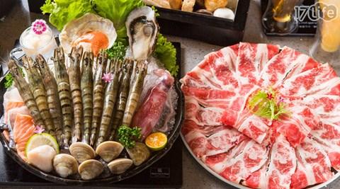 肉魂和牛鑄鐵料理/ 火鍋/肉品/聚餐/肉