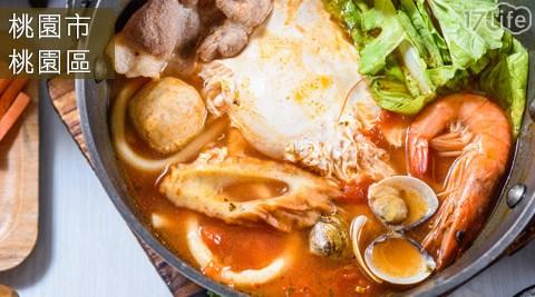 三江/豚骨/鍋燒麵/小吃/ 桃園/義大利麵