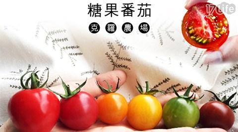 平均最低只要199元起(含運)即可享有溫室栽培五彩繽紛開運糖果小番茄4盒(禮盒裝)/8盒(禮盒裝)/10盒(牛皮箱)(600g/盒)。