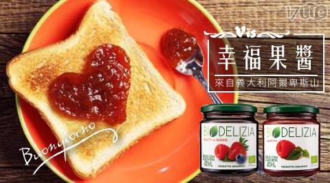 米斯vis/有機/BRC/全球認證義大利果醬/有機果醬/義大利/進口果醬