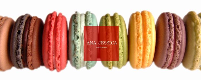 ANA JESSICA 法式甜點