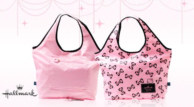 日本同步流行的甜美风潮,被可爱的kitty蝴蝶结