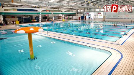 假期室內溫水游泳池《青海店》- 游泳票券