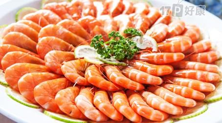 通豪大饭店-欧式自助餐吃到饱-网罗各式山珍海味