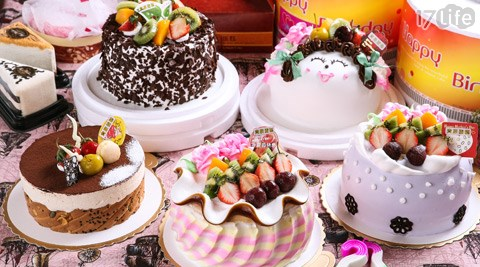貴族/蛋糕/母親節