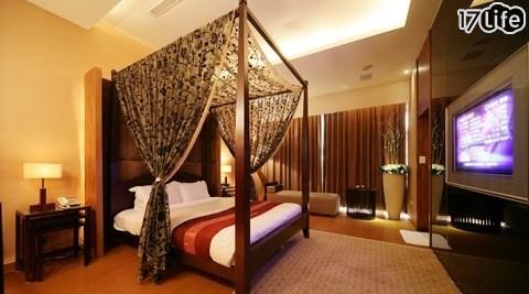沐夏時尚精品旅館-免費升等及加時幸福住宿專案