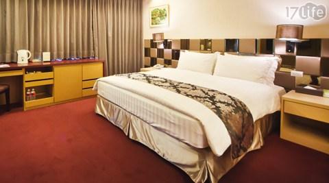 台中兆品酒店-夏日就是要玩水馬拉灣High翻天住宿專案