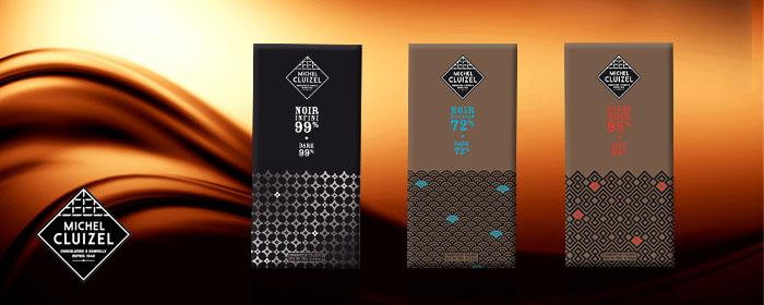 米歇爾‧柯茲 MICHEL CLUIZEL-精選莊園巧克力 法國頂級莊園黑巧克力,圓潤細膩深層風味,以舌尖探索完美比例的深邃內涵與無盡香醇!