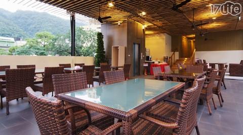 木房子咖啡茶馆」