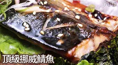 買新鮮-頂級挪威鯖魚