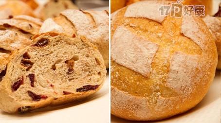 会所-欧式面包组合