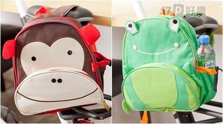 经典-动物造型背包-多款动物造型儿童背包任您选!可爱