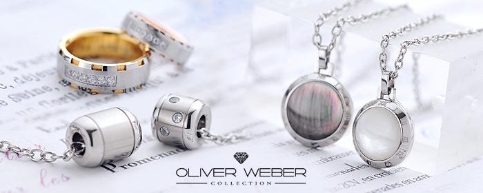 OLIVER WEBER-情人愛鍊 質感西德鋼對鍊,其堅如鋼的愛情完美信物,在特別節日裡,為心愛的人,繫上你倆專屬印記