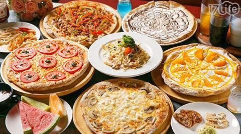 夯Pizza/桃園義大利麵/桃園pizza/義式料理