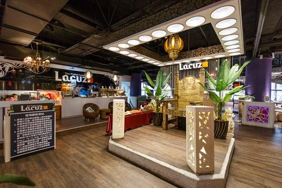 Lacuz/泰式/吃到飽/公館