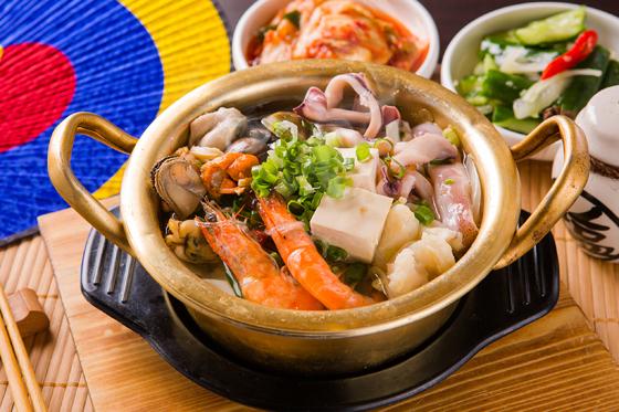 韓味煮藝《愛買中港店》/吃到飽/韓式