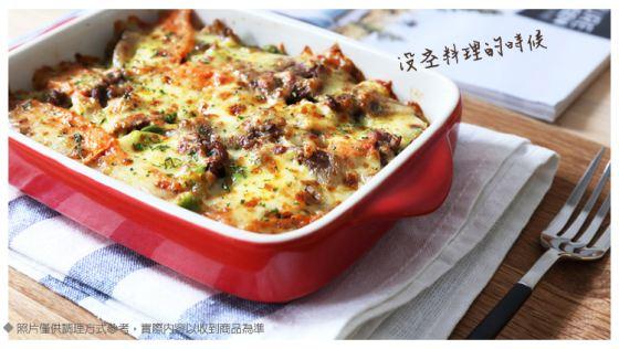 義大利/媽媽/千層麵/簡易/料理/輕調理/晚餐