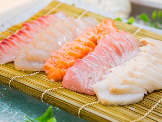 台中兆品酒店《品東西自助百匯》-單人豐富Buffet吃到飽/大閘蟹/吃到飽/海鮮/生魚片