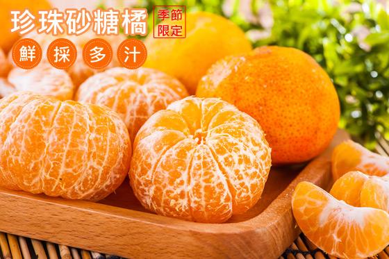 珍珠/砂糖橘/橘子