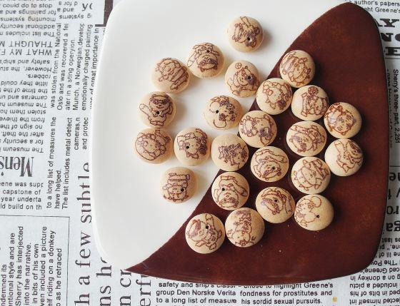 森永/巧克力/YOYO/球/零食/古早味/日本/森永巧克力/森永巧克力YOYO球/巧克力醬