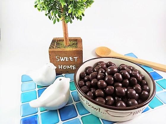 濃郁珍珠巧克力米菓/零食/零嘴/隨手包/點心/糖果/甜點/古早味