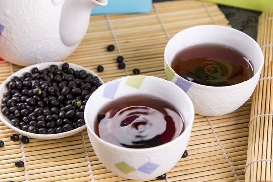 台灣/在地/青仁/黑豆/養生/茶/禮袋