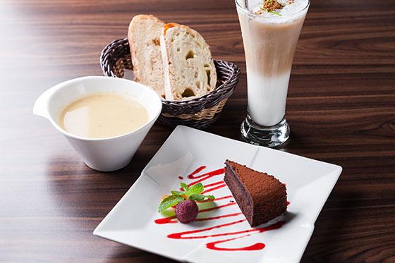國王烘焙X Bistro 181法國餐廳