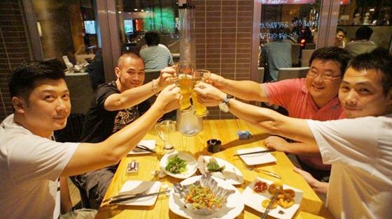 正麥/聚餐/啤酒/飛鏢/宵夜/正麥BeerWork鮮釀餐廳/BeerWork/鮮釀餐廳