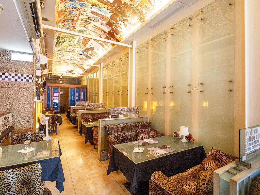 天秤座民歌西餐廳-豪華商業海陸套餐-午餐/天秤座/民歌西餐廳/商業午餐