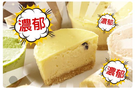 光芒手作烘焙坊/法式/迷你/繽紛/九宮格/起司/蛋糕
