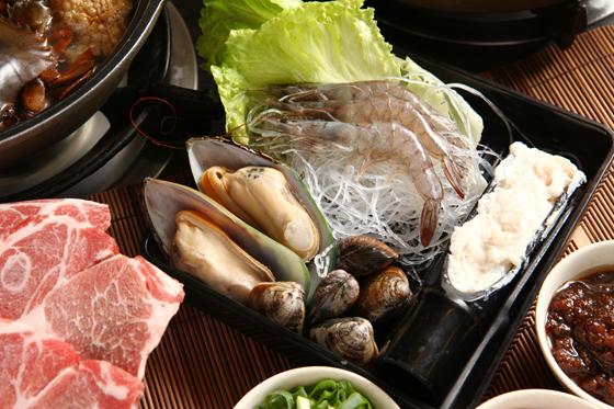 喆發樂樂鍋/火烤二吃/火鍋/烤肉/韓式/部隊鍋/海鮮鍋/小火鍋/個人鍋