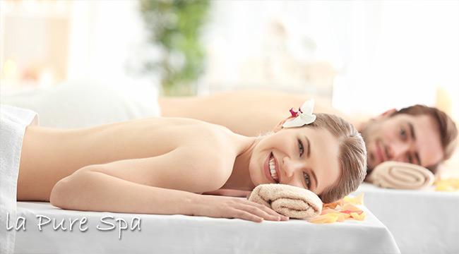 La Pure Spa《六福皇宮店》-靜心入眠/臉部保養之旅