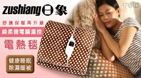 電毯/暖毯/毯子/暖氣/電暖器/ZOG-2220C