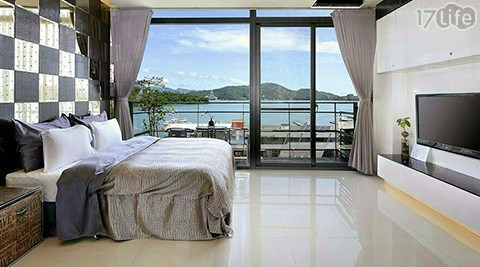 湖景渡假旅店-住宿專案