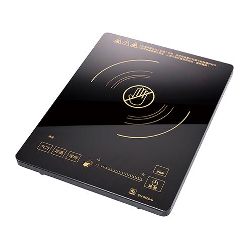 【【鍋寶】】觸控式微電腦多功能黑晶電陶爐  2台/組