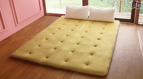 珍珠絨/床墊/日式床墊