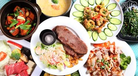 飛魚音樂餐廳/中式料理/火鍋/三杯雞/聚餐