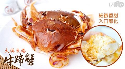 日丸水產/宜蘭/大溪/漁港/入口即化/黃金/牛蹄/蟹/鍋物/海鮮/鮮美/肉質/產地/生鮮/新鮮