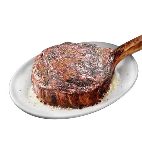 澳洲S級戰斧榖飼沙朗12盎司牛排 1片/組