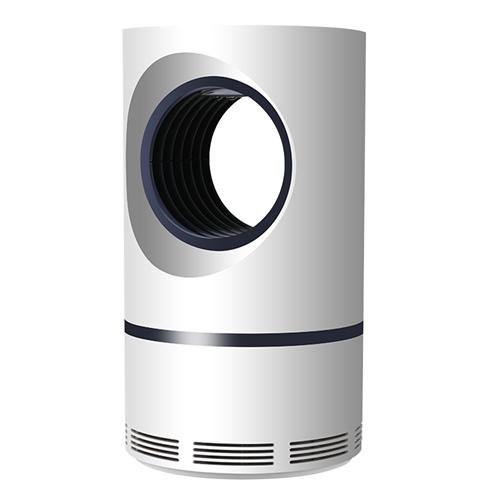 紫光催化吸入式低噪音捕蚊燈 1入/組