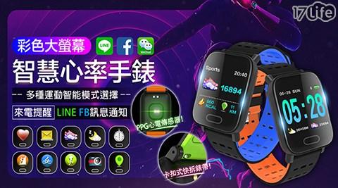 心率/穿戴/智慧手錶/智能手錶/智能手環/大錶面/TW2