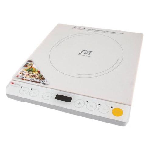 【尚朋堂】IH變頻4cm超薄電磁爐 SR-1995T 2入/組