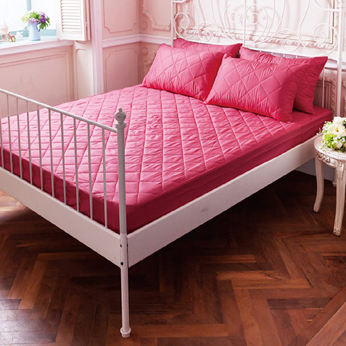 防潑水枕頭專用枕墊(同色) 2入/組