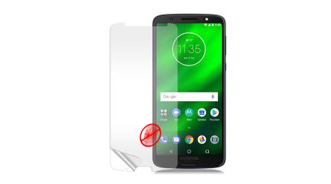 Monia Motorola Moto G6 Plus / G6+ 防眩光霧面耐磨保護貼 保護膜
