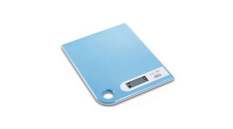 CAMRY 數位廚房料理秤-藍色 D807110