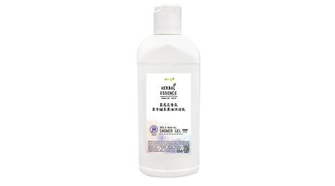 JoyLife 鳶尾花香氛草本植萃果油沐浴乳350ml隨身瓶