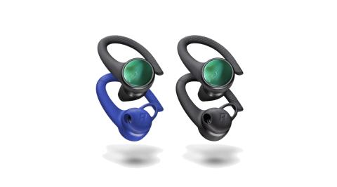 Plantronics BackBeat FIT 3150 真無線防水運動藍牙耳機