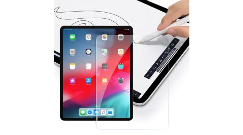 CITY for iPad Pro 12.9吋 2018 專用版9H鋼化玻璃保護貼