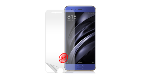 VXTRA Xiaomi 小米 6 防眩光霧面耐磨保護貼