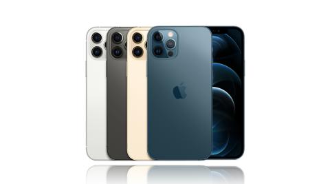 (現貨)Apple iPhone 12 Pro 256G 手機※送玻保+保護套※